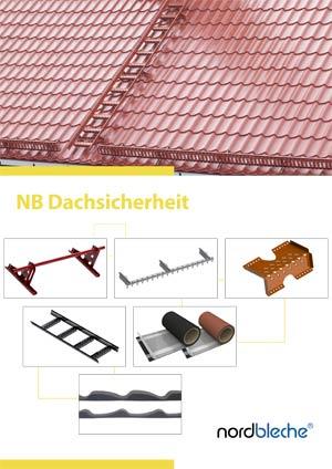 NB Dachsicherheit - Zubehör für Ihr Dach