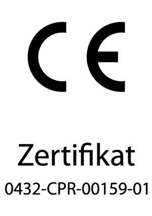 CE Zertifikat, Leistungserklärung