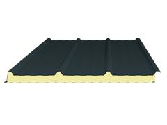 Dach Sandwichpaneele (Profil 45/333)
