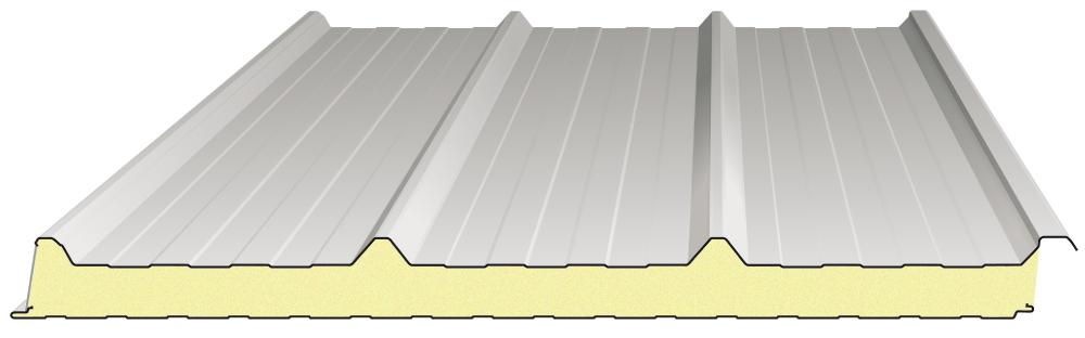 Iso 40-333 Dachpaneel