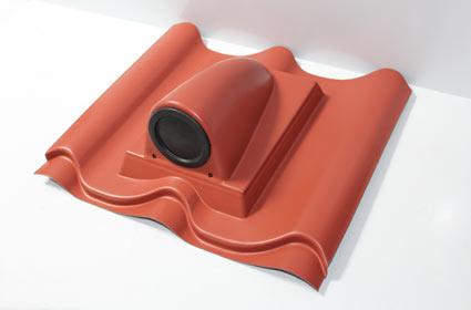 Tube Tile TT