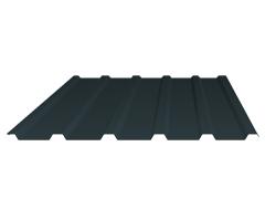 Nordblech 35 negativ Dach, 7016