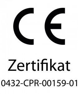 CE Zertifikat Nordbleche