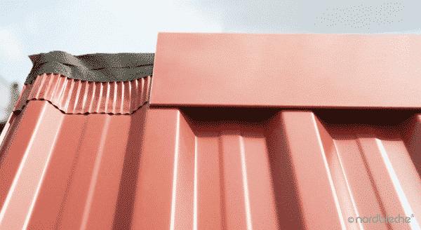 Rollfirst-Ventilationsband-Seitenansicht-Nordbleche